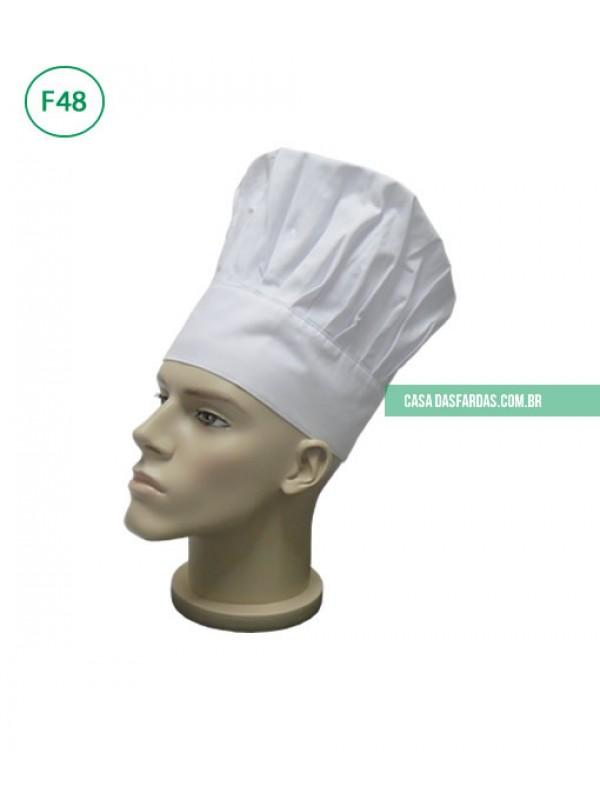 Chapéu mestre cuca
