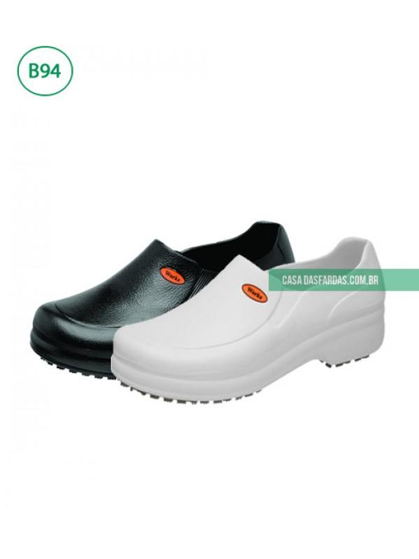 Sapato Med Works