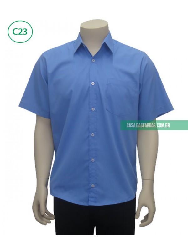 Camisa cedrofil mg curta