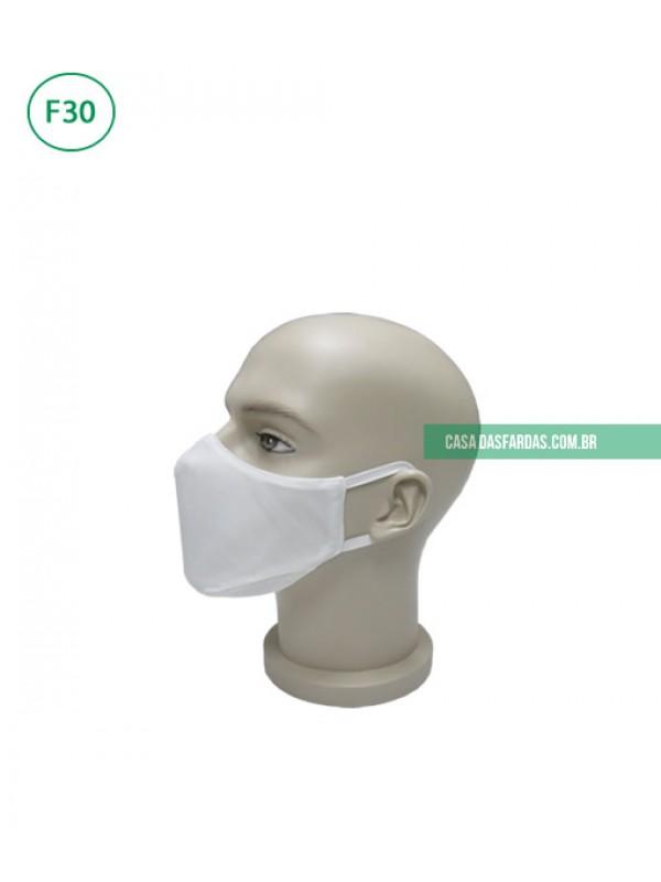Máscara anti-vírus